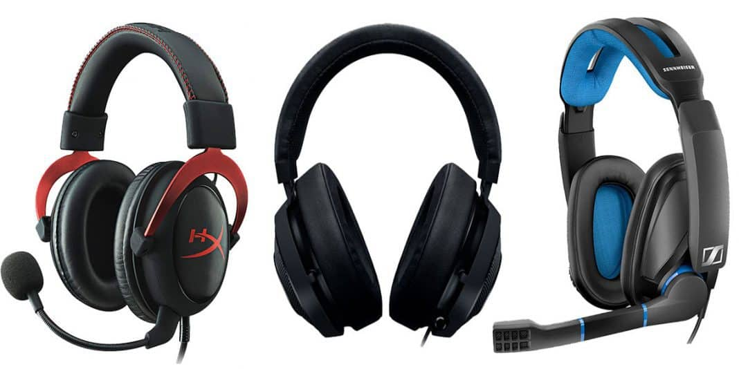 Best Gaming Headset Under 100 in 2019