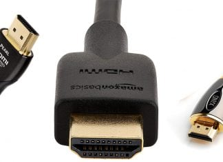 Best HDMI Cables of 2019