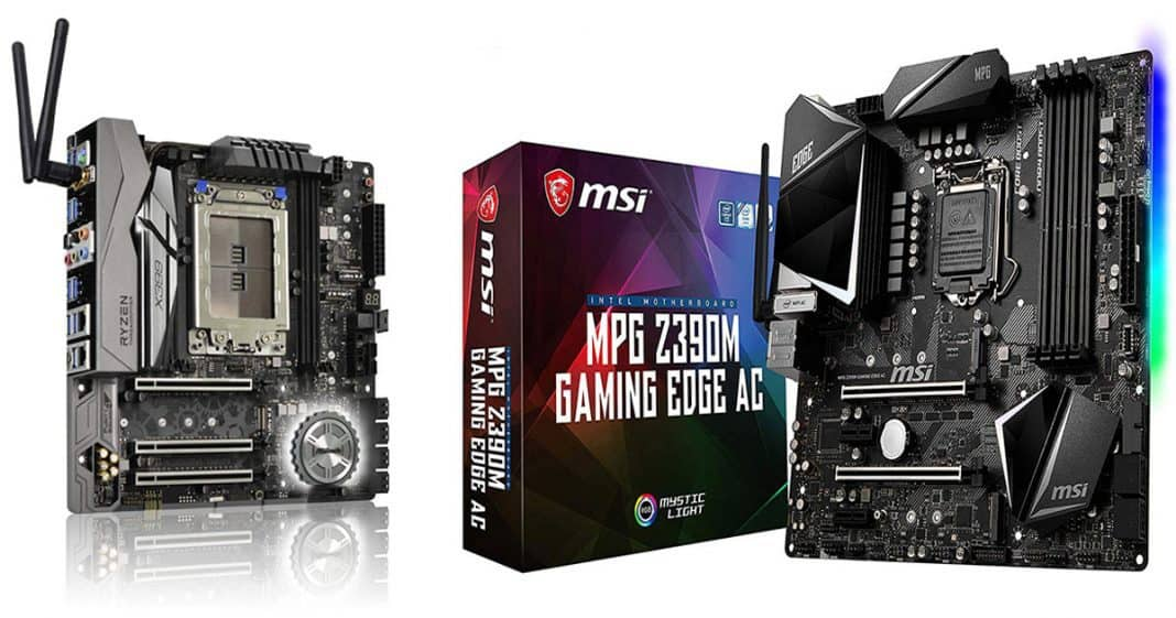 Best Micro ATX Motherboards For 2019