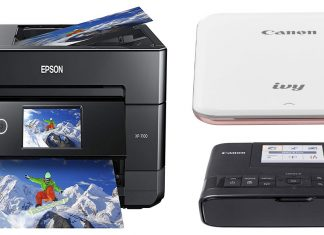 Best Photo Printer For Saving your Cherished Memories