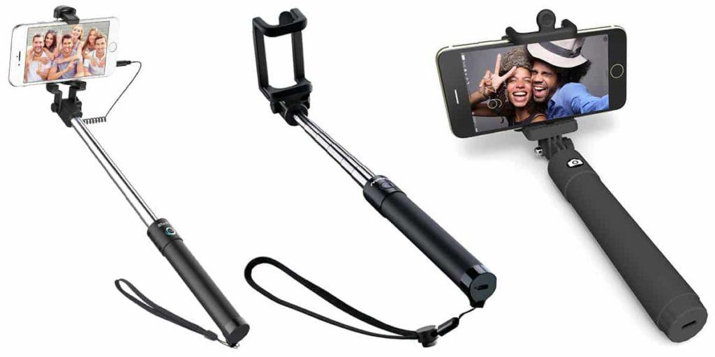 Best Selfie Sticks To Buy In 2019