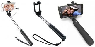 Best Selfie Sticks To Buy In 2019