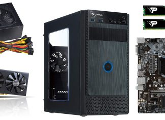 Building The Best Budget Gaming PC Under $500