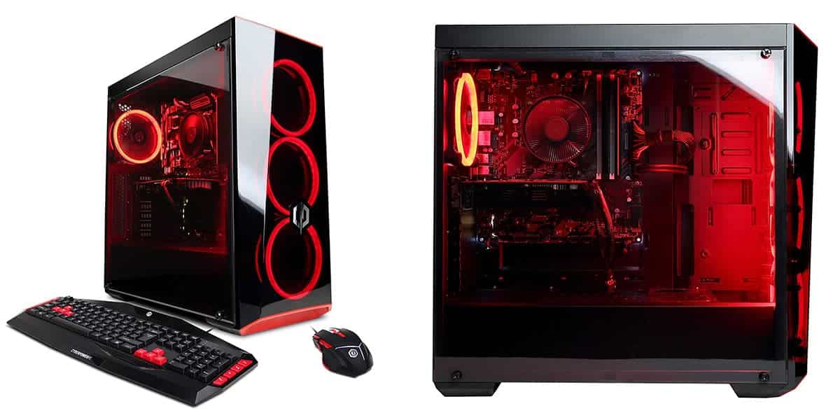 CyberPowerPC Gamer Xtreme – Affordable Gaming and Work Station