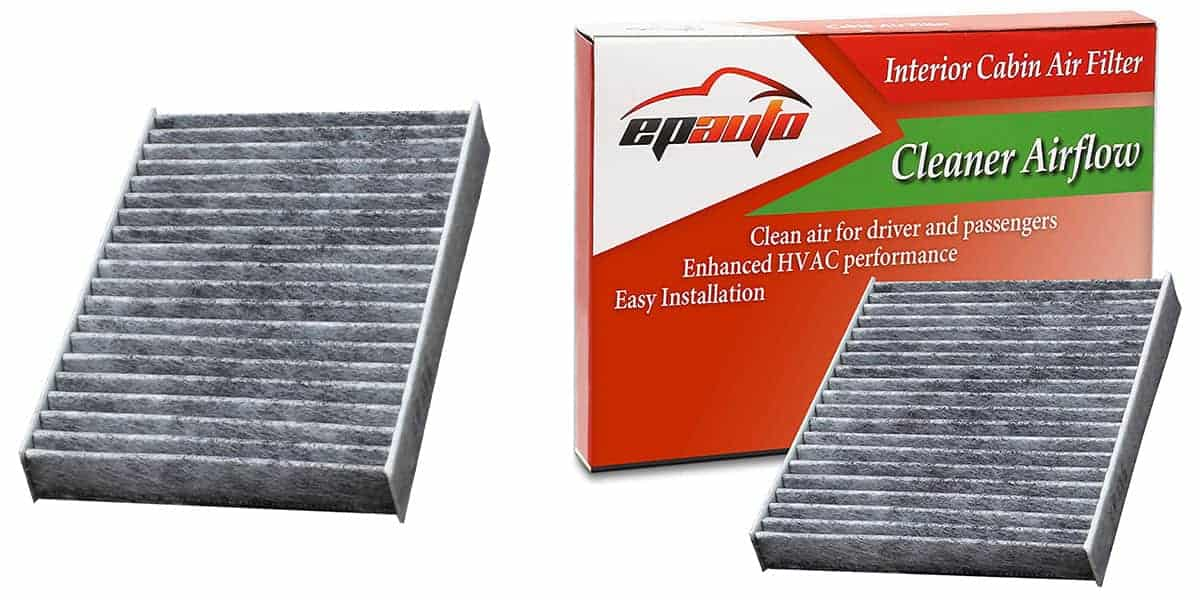 EPAuto CP285 – For Cleaner Air Inside you Vehicle