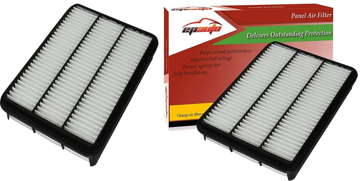 EPAuto GP 918 – Most Affordable Air Filter