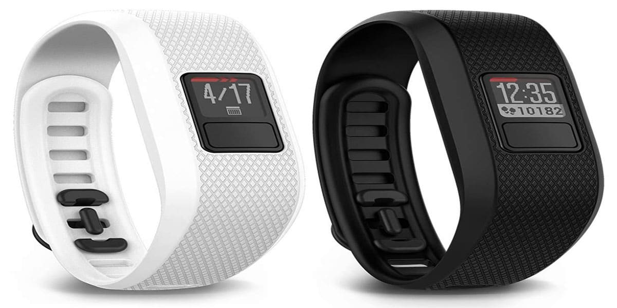 Garmin Vivofit 3 – Best activity tracker for women
