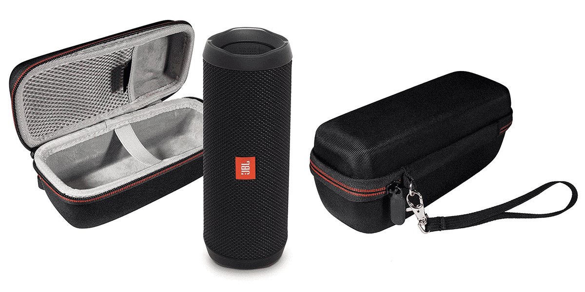 JBL Flip 4 – Amazing Sound and Powerful Bass