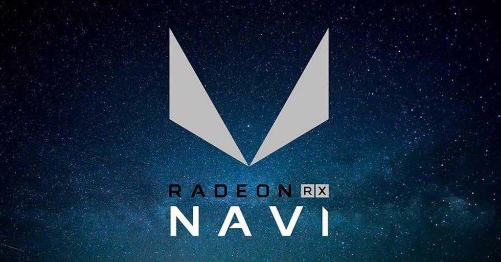 Radeon RX Navi