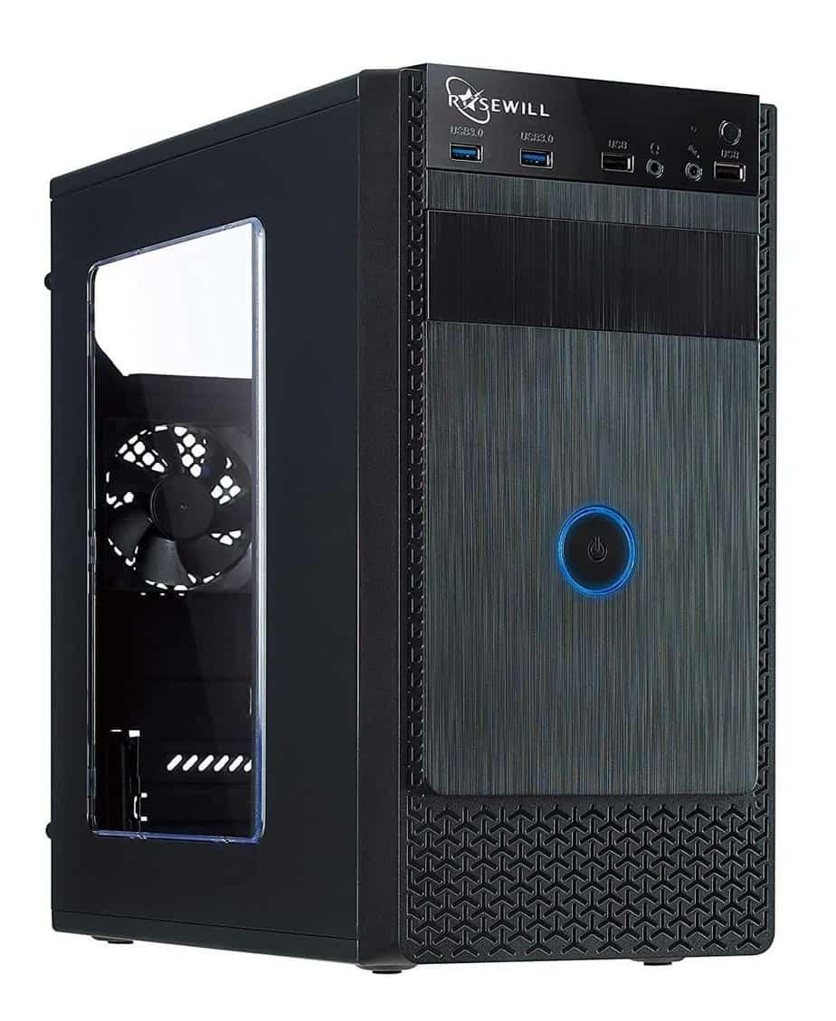 Rosewill FBM-X1 Micro ATX Case