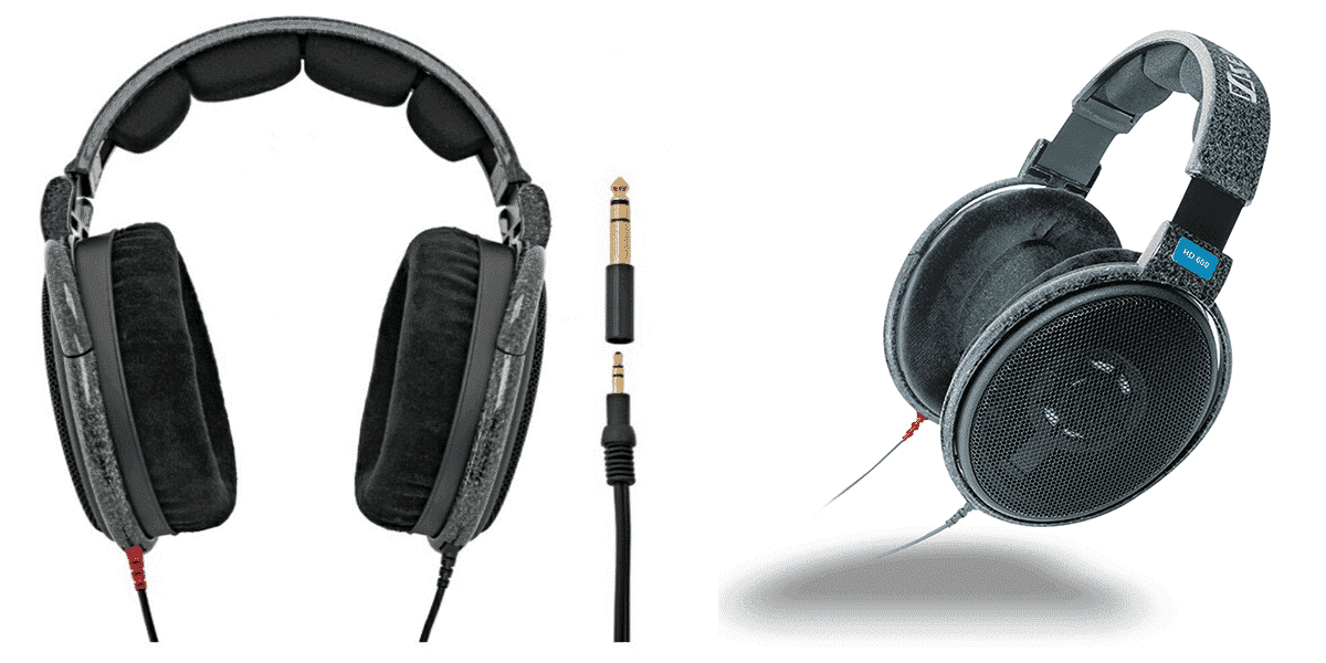 Sennheiser HD 600 – Unmatched Performance