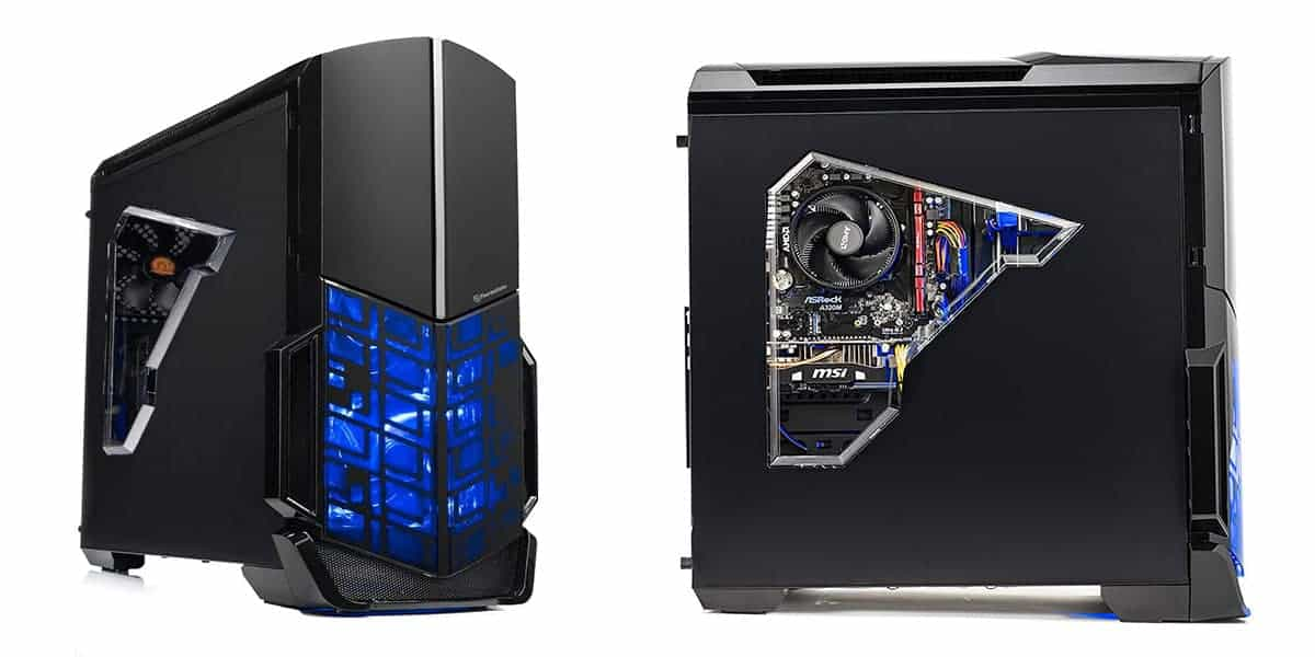 SkyTech Shadow – Most Affordable Gaming PC