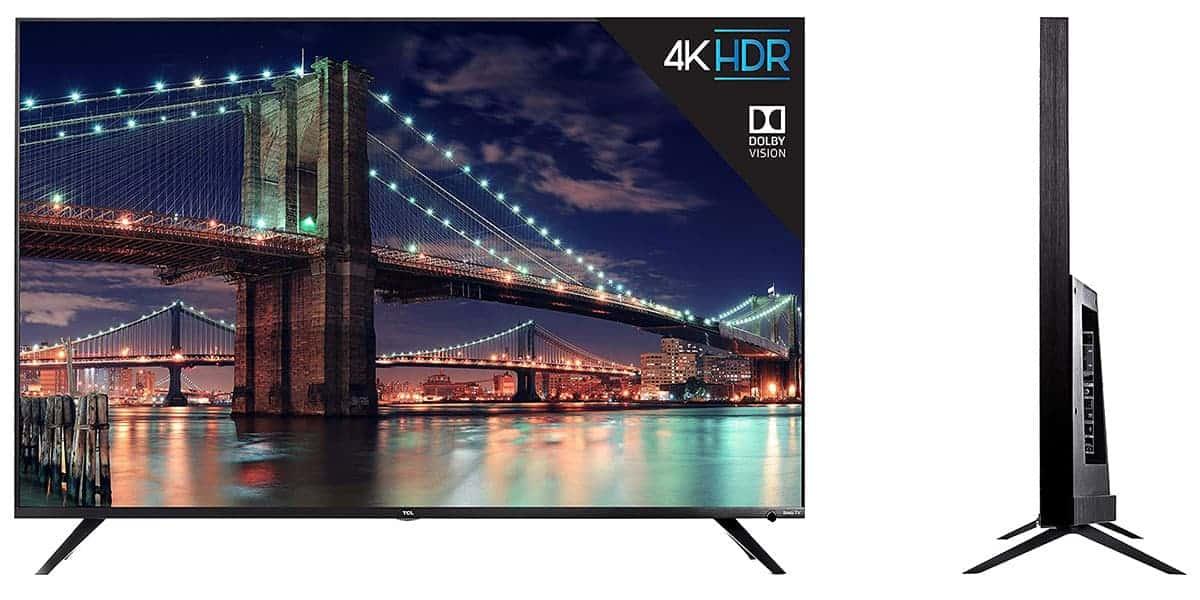 TCL R617 – Best 4K TV under $1000