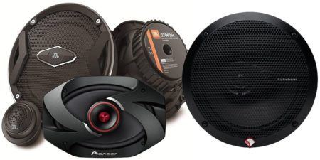 The Best Speakers For Your Car In 2019