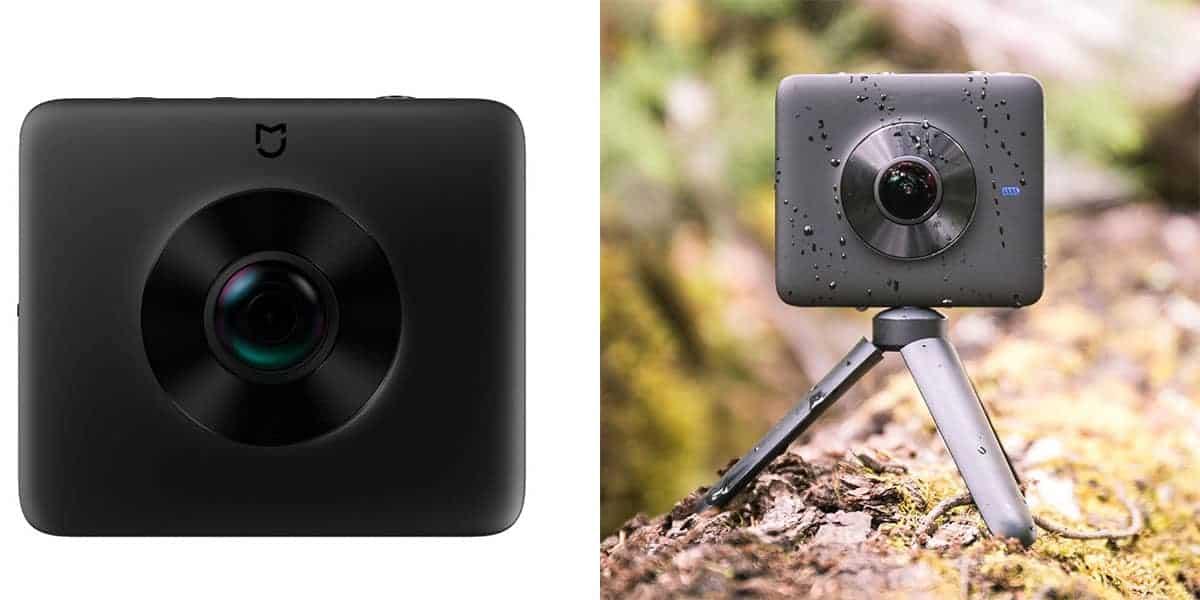Xiaomi Mijia Sphere Camera