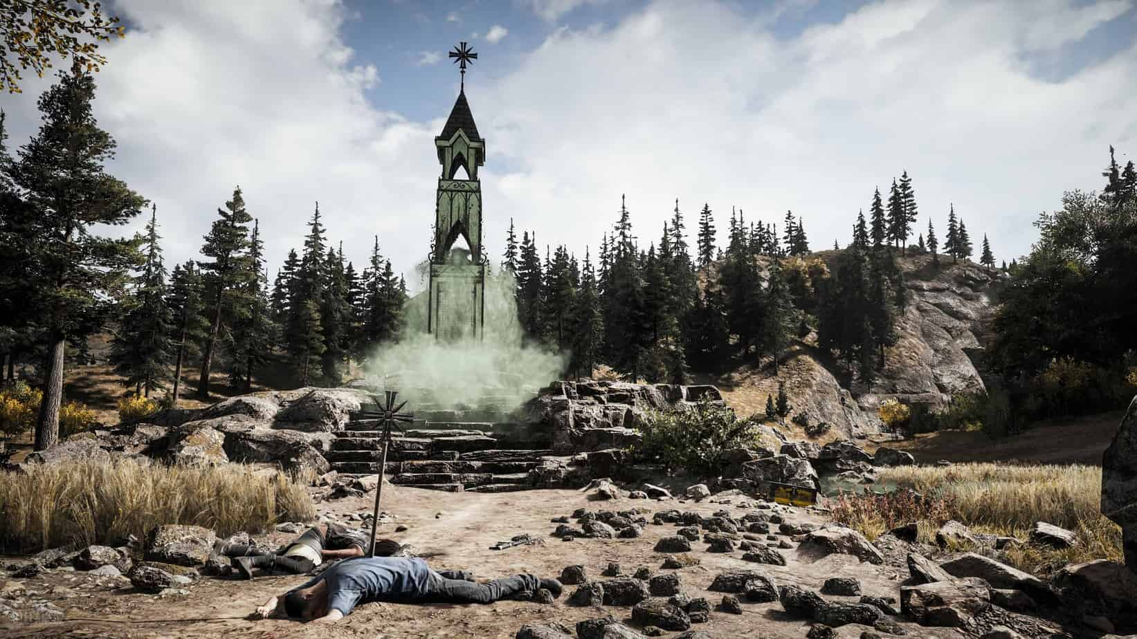 Far Cry 5 Hope County