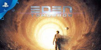 Eden Tomorrow for PSVR