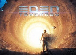 Eden Tomorrow for PSVR