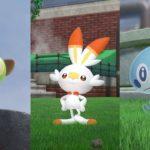 Pokémon: Sword and Moon