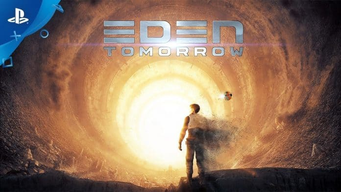 Eden Tomorrow is a PlayStation VR experience you should see
