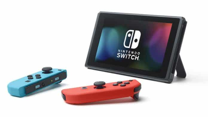 Switch missed hardware target because Nintendo didn't 'convey appeal' of the system