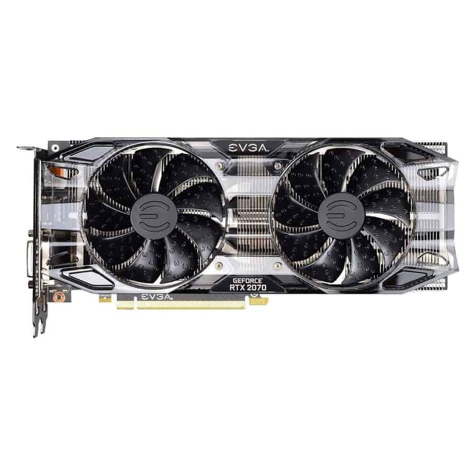 EVGA Nvidia RTX 2070
