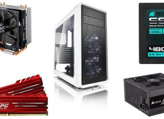 Best Gaming PC Build Under $1000 For 2019