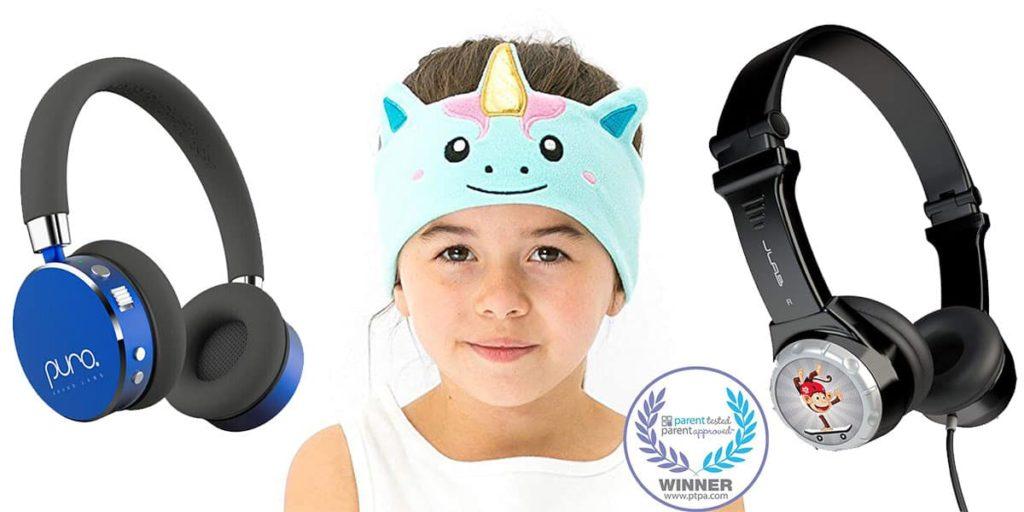 Best Headphones For Kids 2019
