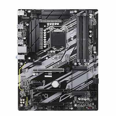 Gigabyte Z390 UD
