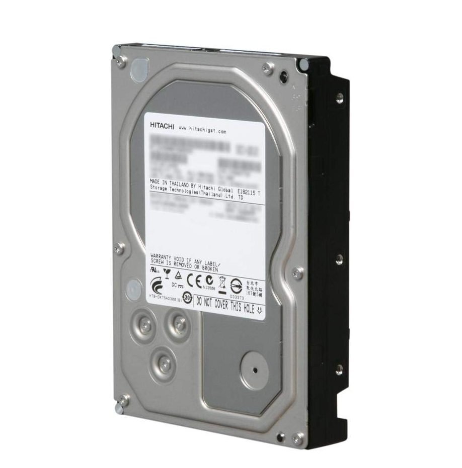 Hitachi Ultrastar 7K3000 3TB HDD