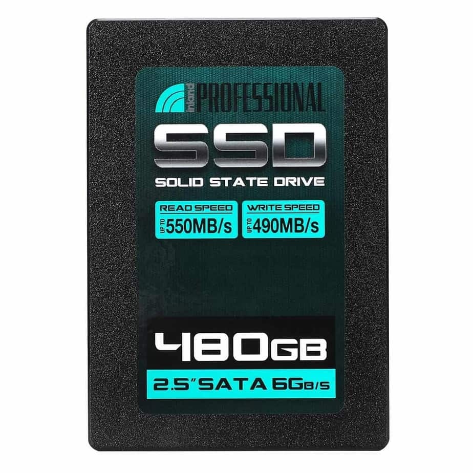 Inland Professional 480GB SSD