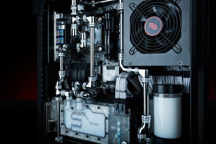Maingear Vybe custom PC