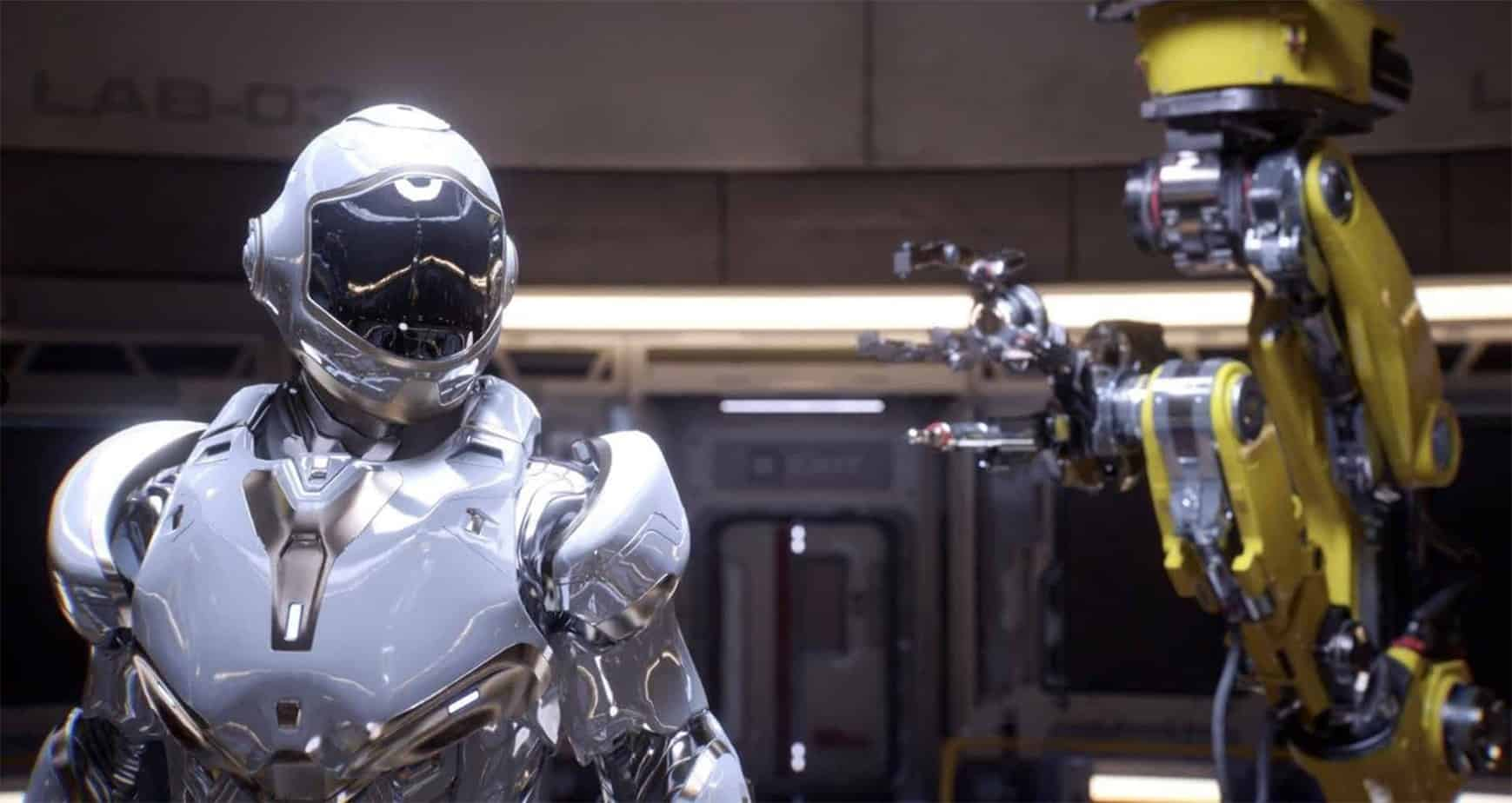 Nvidia's Raytracing coming to GTX 10-series