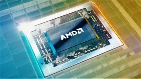 AMD's upcoming SoC for next-gen gaming consolesi