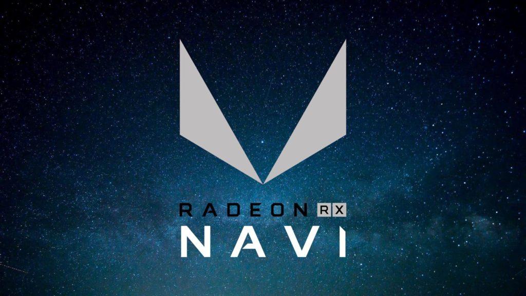 AMD Navi coming on RX GPUs