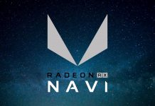 AMD Navi coming on RX GPUs