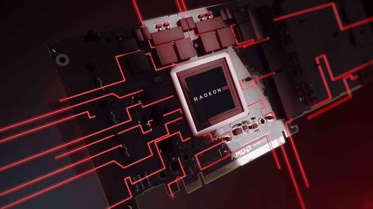 AMD Radeon VII is a $700 GOU