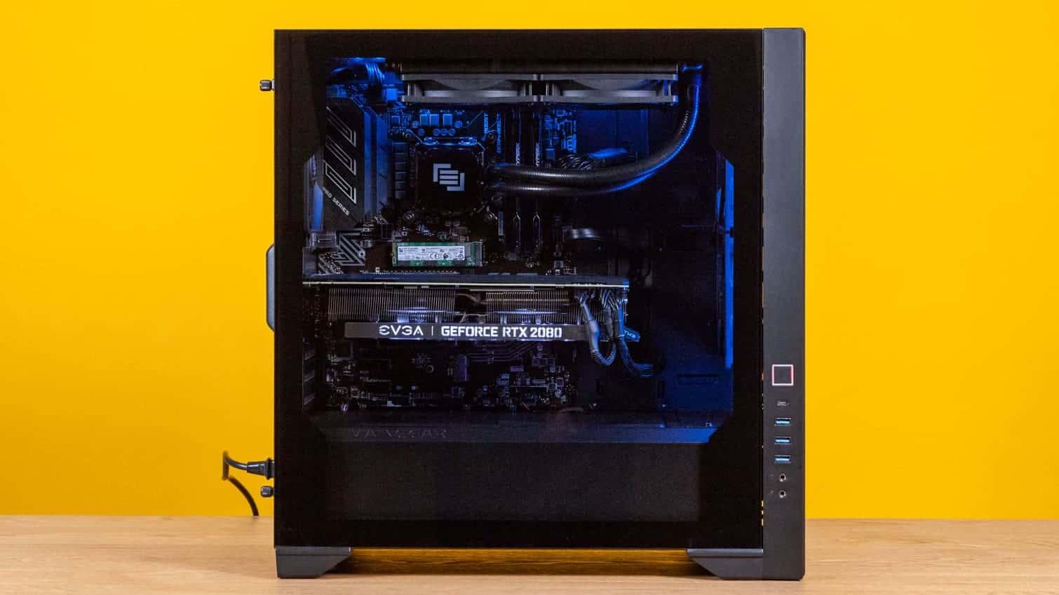 Maingear Vyper Gaming PC