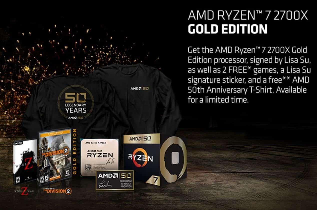AMD50 bundle