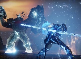 Players are the main characters of the Destiny universe