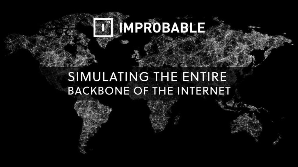 Improbla is the creator of cloud-based multiplayer platform, SpatialOS