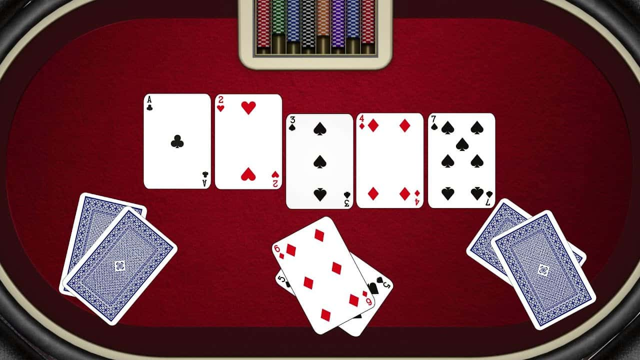 Poker games to be banned in China