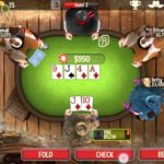 China is banning poker games