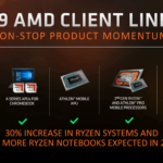 AMD Ryzen 3000 CPUs
