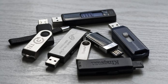 Is USB data recovery possible or is it just a scam?