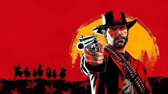 Red Dead Online Update 2