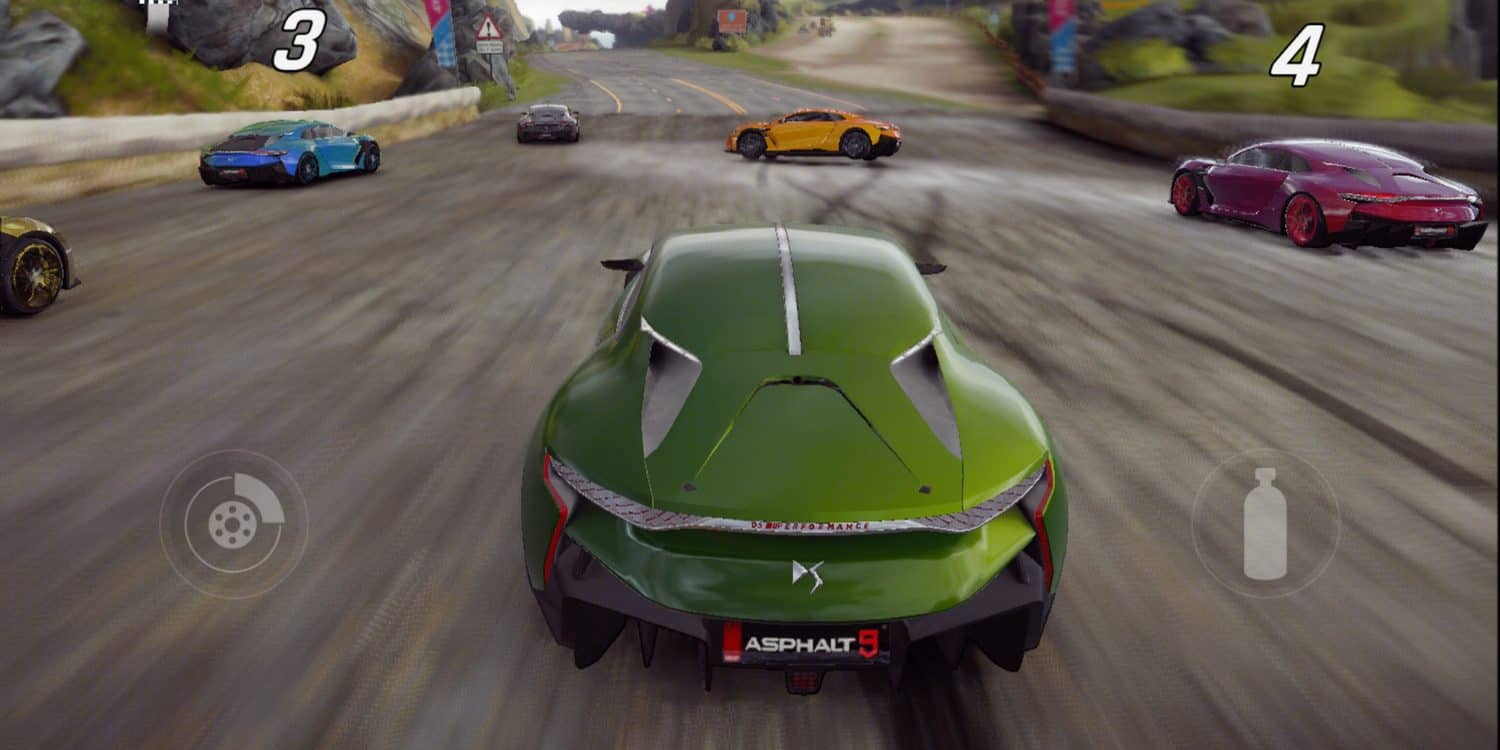 Select Gameloft mobile games are the first to receive Xbox