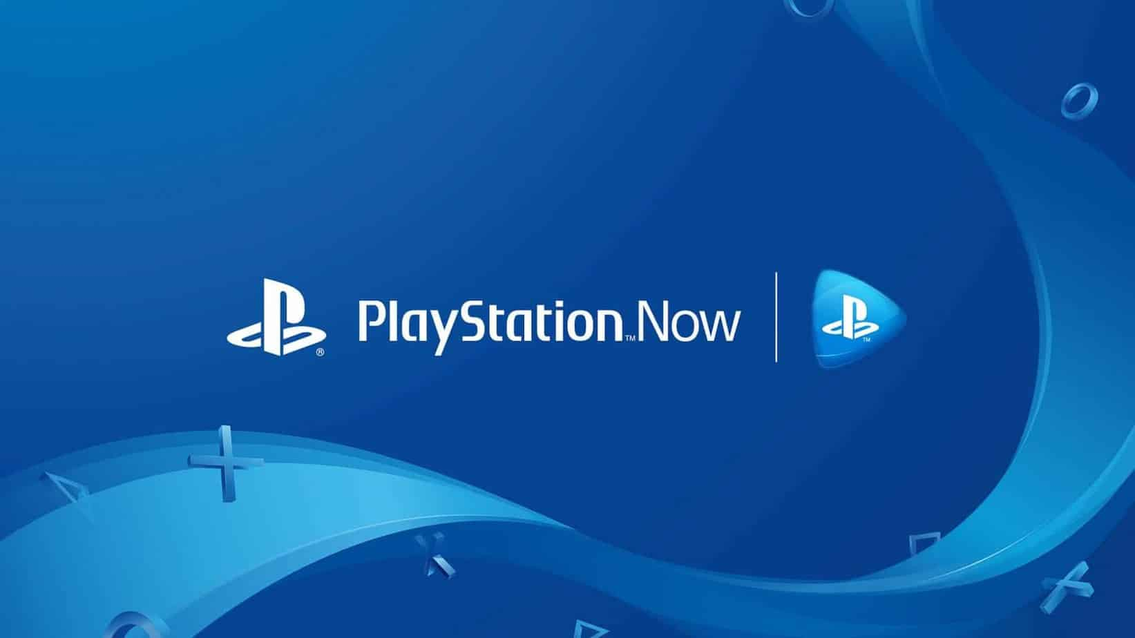 PlayStation Now cloud service