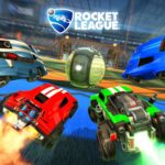 Rocket League now belongs to Epic Games