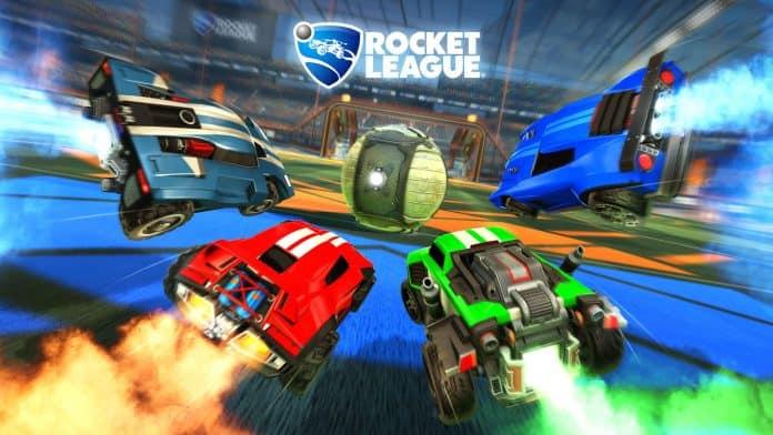 Rocket League now belongs to Epic Games